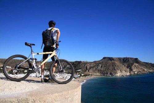 provincia de Almería - pueblo Agua Armada - village - Dorf in der Provinz Almería Andalusien