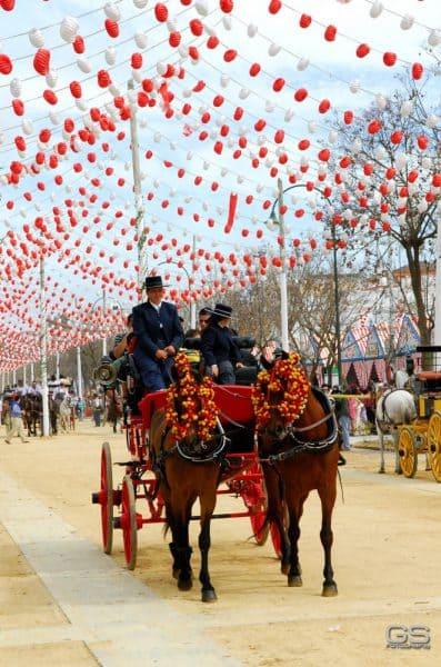Sanlúcar Feria de la Manzanilla
