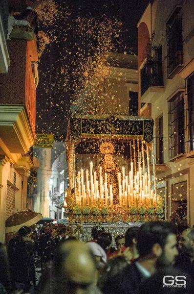 Semana Santa en Sanlúcar - holy week - Karwoche