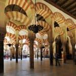Sehenswürdigkeiten Cordoba, Mezquita