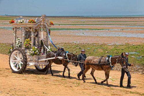 Andalucía Chipiona el Rocío