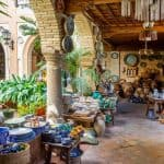 Úbeda, Provincia de Jaén, Andalucía - cerámica artesanía