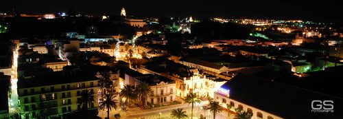 Guía Luz Sanlúcar de Barrameda, dónde dormir