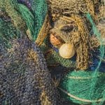 redes de pesca Chipiona - fishing nets - Fischernetz