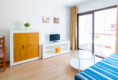 Chipiona, apartamentos turísticos Santo Rostro