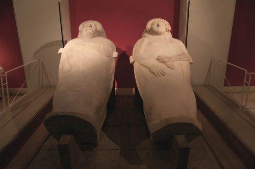 archäologisches Museum Cadiz, Museo Arqueológico Cádiz capital, archaeological museum