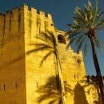 Los reyes en Córdoba, Sehenswürdigkeiten Cordoba