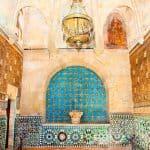 Córdoba capital - Capilla San Bartolomé - chapel - Kapelle Cordoba Stadt Spanien