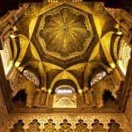 Córdoba Mezquita, mosque, Moschee von Cordoba
