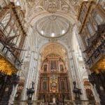 Córdoba Catedral Mezquita