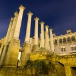 Córdoba romano, römisches Cordoba