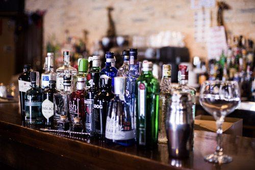 Cafetería y copas en Chipiona