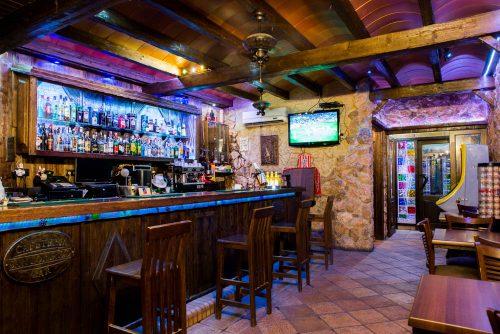 San Lorenzo bar música Chipiona