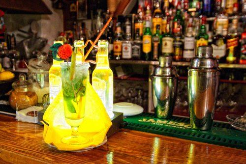 Chipiona Cocktail Bar Kaipion