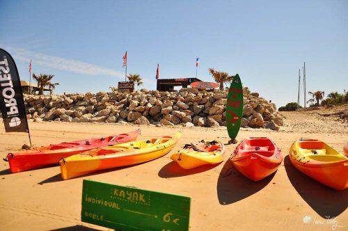 Chipiona, Playa de las Tres Piedras, Beach, Strand