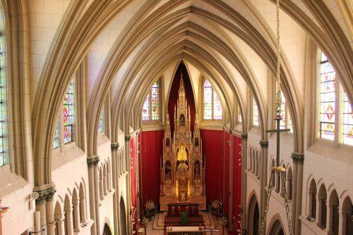 Santuario de chipiona, sanctuary, Wallfahrtskirche