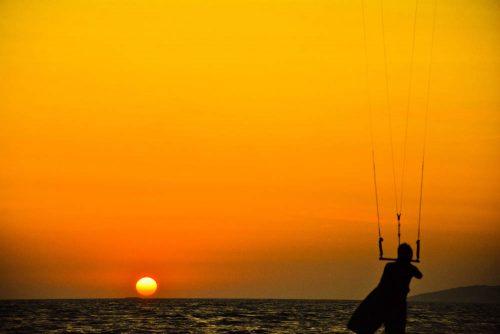 Costa de la Luz, Kitesurf, kiteboarding