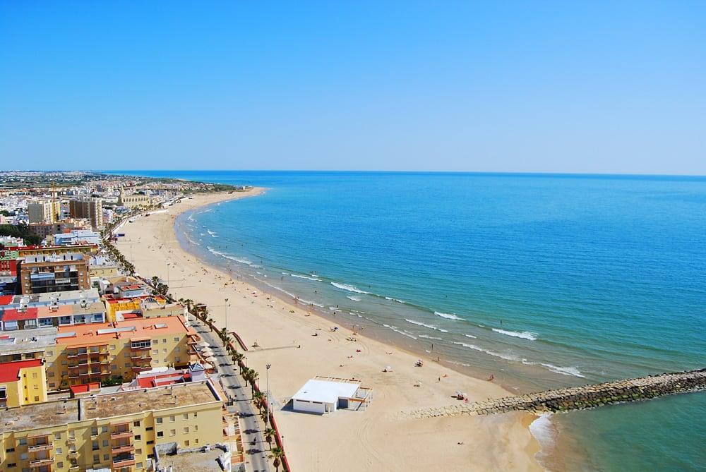 Die Schonsten Strande In Andalusien Mit Costa De La Luz