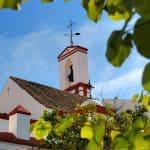 Sanlúcar Convento Capuchinos convent - Kloster
