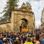 Andalucía Sanlúcar de Barrameda semana santa, holy week, Karwoche