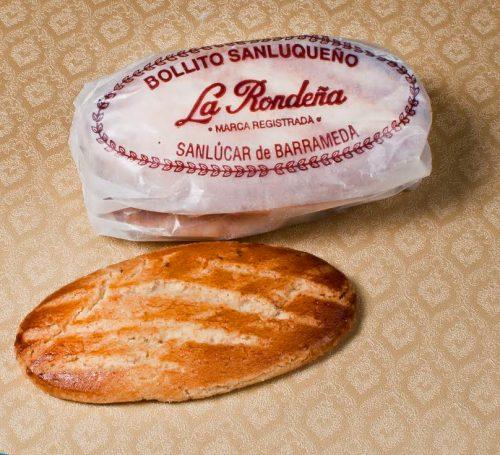 la dulcería la Rondeña de Sanlúcar de Barrmeda