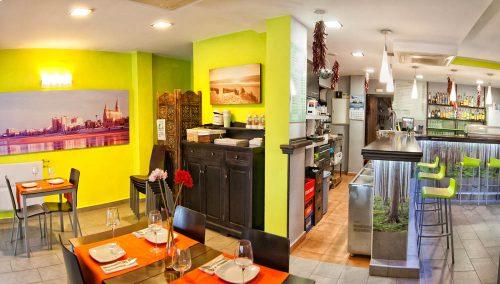 Franqueza, restaurantes, chipiona
