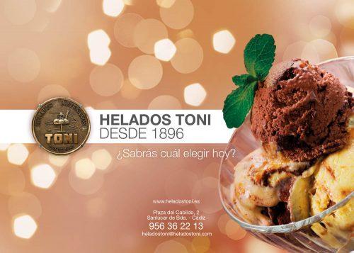 helados toni plaza cabildo sanlucar