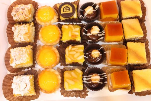 pasteleria artesanal sanlúcar, panadería, tartas