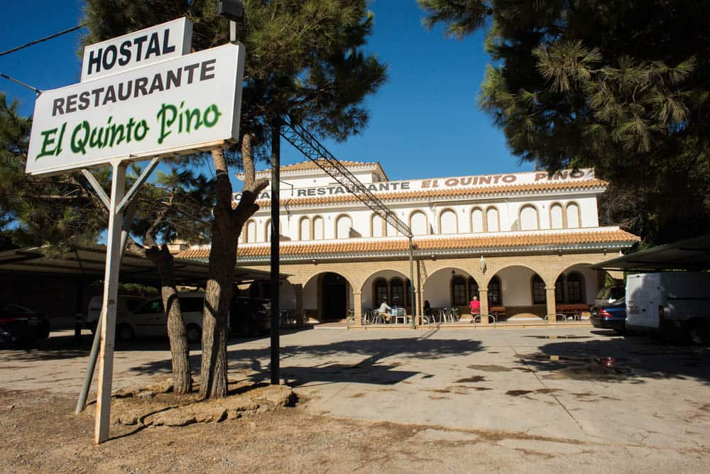 hostal chipiona, alberge cadiz, hotel barrato playa de chipiona