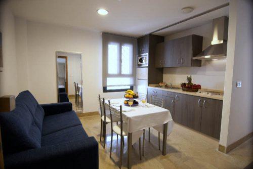 alquiler apartamentos chipiona playa de regla, apartment mit Pool Costa de la Luz