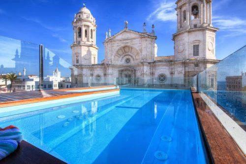Hotel La Catedral Cádiz