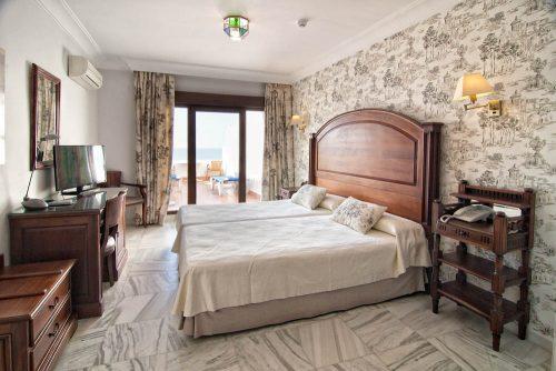 Hotel Playa de Regla in Chipiona