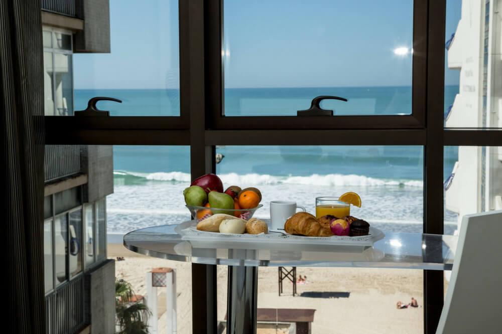 4-Sterne Hotel mit Spa in Cádiz