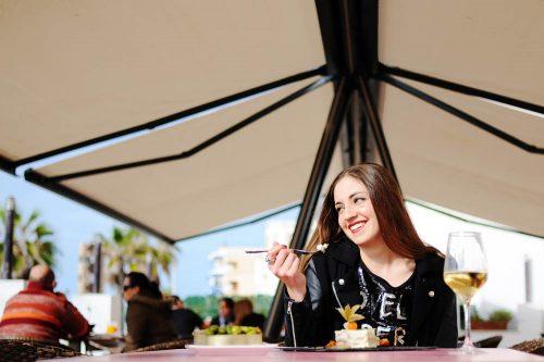 restaurant im hotel monterrey chipiona