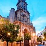 Iglesia San Miguel, Jerez de la Frontera