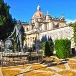 Tio Pepe y la catedral de Jerez
