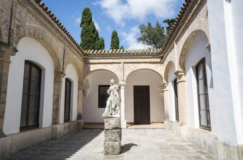 Jerez Monasterio de La Cartuja, charterhouse, Kartäuserkloster