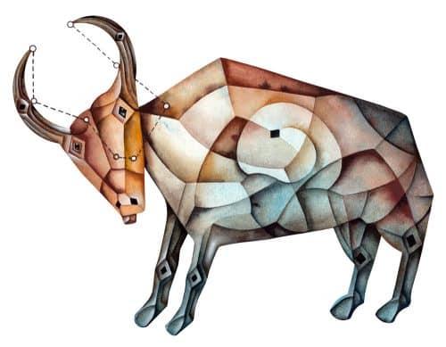 Estilo de cubismo - Kubismus Stilrichtung