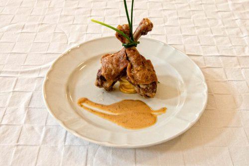 La Pañoleta Restaurante Chipiona