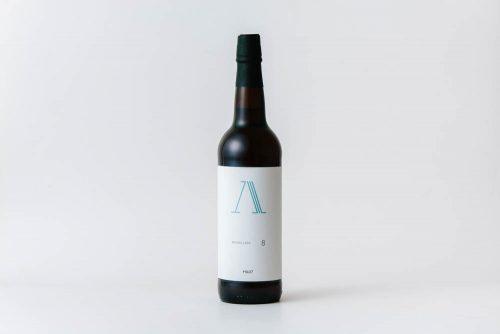 MAR7 Amontillado