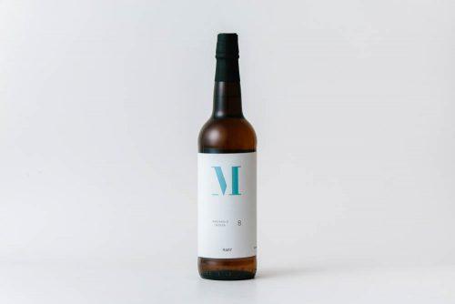 MAR7 Manzanilla Pasada