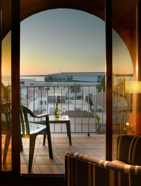 Hotel Macia Donana Zimmer, hotel para congresos en sanlucar