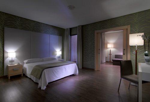 4 star beach hotel sanlucar cadiz