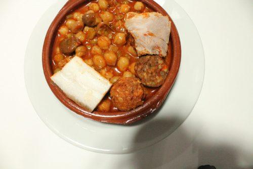 restaurante mosto dominguez sanlúcar de barrameda