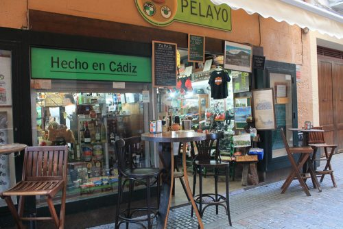 pelayo cadiz-where to buy wine and cheese from cadiz