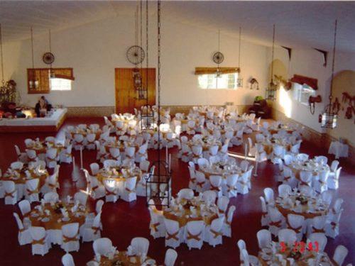 sanlucar bodas restaurante el menuito