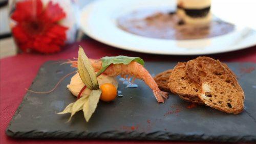 chipiona, restaurantes hotel monterrey chipiona