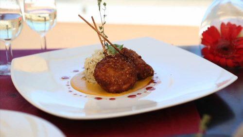 Restaurante Gastro Hotel Monterrey Chipiona