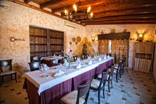Restaurant Costa Ballena-Chipiona Venta El Pinar