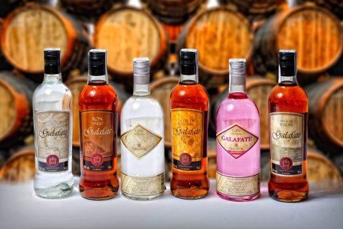 ron galafate de chipiona rum